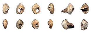 History Jewellery Charms Neolithic Charms
