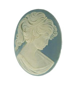 Jewellery Glossary Cameo Relief