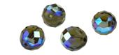 Bead Glossary Aurora Borealis Beads