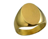 Jewellery Glossary Signet Ring