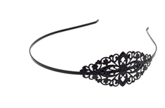 Jewellery Findings - Tiara Headbands