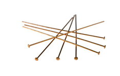 Jewellery Findings - Head Pins