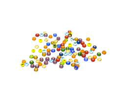 10g Preciosa Czech Glass Seed Beads Mixed 11-0