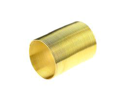 45 Memory Wire Coils Ring Making Gold Colour 20mm