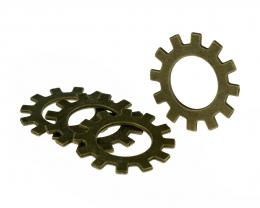 1 Cog Embellishments Watch Part Bronze Finish 25mm